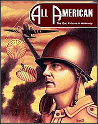 All American: The 82nd Airborne in Normandy скачать бесплатно