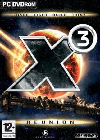 X Rebirth скачать бесплатно