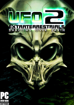 UFO2Extraterrestrials: Shadows over Earth скачать бесплатно