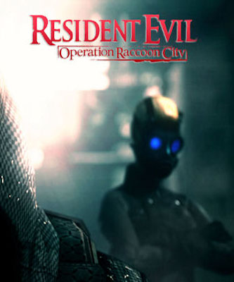 Resident Evil: Operation Raccoon City скачать бесплатно